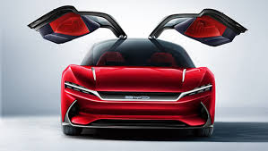 China has by far the biggest selection of evs in the world. Chinese Electric Cars Top 5 Electric Vehicles From China Carsguide