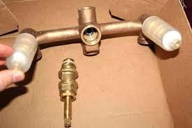 remove faucet stem replacing bathtub faucet stem kitchen how to replace bathtub faucet inside old faucet remove faucet