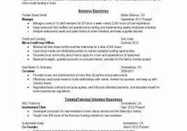 Sample Resume For Freshers Inspiration Resume Examples 2016 For