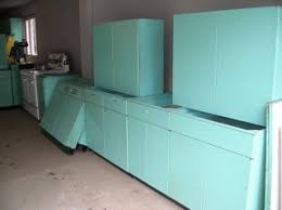 how much are my metal kitchen cabinets worth retro renovation
