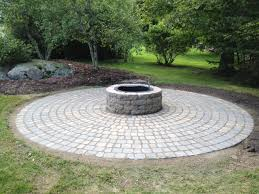 patio pavers with fire pit. Lovely Patio Block Fire Pit Pavers With Google Search Cabin W