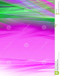 Modern Pink and green Background Design