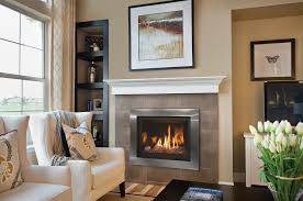 contemporary fireplace. Delano 36S - Direct Vent Contemporary Fireplace M