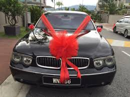 Wedding Car Decorate Indian Wedding Car Decoration Malaysia Look Great That Day