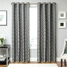 50 inch length blackout curtains the best ideas on sizes curtain panels
