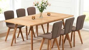 retro round dining table charming retro oak extending dining table and chairs the in vintage dining