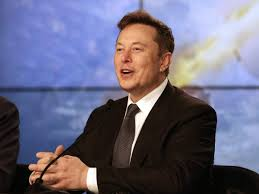 Elon Musk is now the richest man on the ...