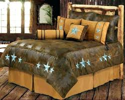 cowboy bedding comforter sets best western ideas on twin cowboy bedding