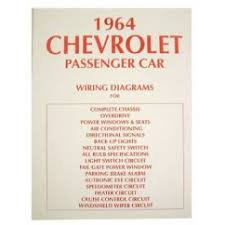 wiring diagrams impalas com 1964 chevrolet wiring diagram manual