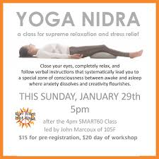 burr ridge hot yoga on twitter we all nidra time to tate get yours this sunday at 5pm