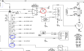 alternator field 5 amp breaker fuse? [archive] vaf forums prestolite aircraft alternator wiring diagram at Aircraft Alternator Diagram