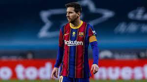 FC Barcelona: Lionel Messi verlässt Barça - drei Klubs wollen ihn -  Fussball - Bild.de