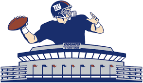 New York Giants Alternate Logo - National Football League (NFL ...