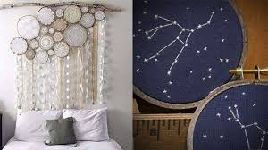 incredible embroidery hoop diy projects