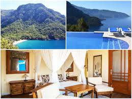 best budget beach hotels in europe