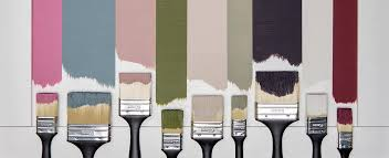 The Art Of Paint Perfection Farrow Balls New Colours