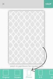 Monogram Iphone Wallpaper #789863