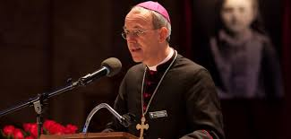 Image result for Bishop Athanasius Schneider