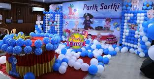 100 balloon decoration for birthday party at home amazing