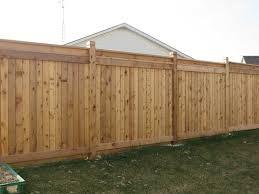 backyard fencing ideas design