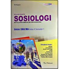 Soal olimpiade sains sd dan kunci jawaban 2019. Lks Sosiologi Sma Ma Kelas X 10 Semester 1 2020 2021 Viva Pakarindo Shopee Indonesia