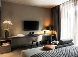 Interior Design Hotel Rooms Creative Best Inspiration Design