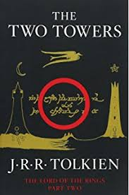 the two towers being the second part of the lord of the rings