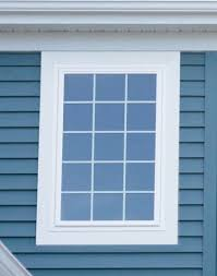 Agreeable Exterior Window Frames On Classic Home Interior Design with Exterior  Window Frames