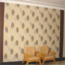 Small Picture Wallpaper Designing Service in Noida Sector 76 by Design India