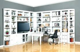 storage unit office. Home Office Wall Units Desk Unit Storage