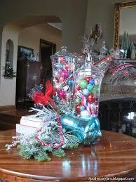 Apothecary Jars Christmas Decorations Apothecary Jars 88