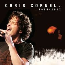 Chris Cornell Soundgarden and Audioslave frontman dies.