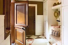 farmhouse dutch doors
