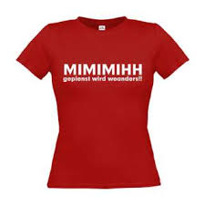 Fun Camping Sprüche Woman T Shirt Mimimihh Gepienst Wird Woanders On