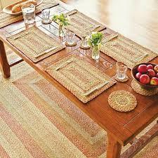 homespice decor harvest jute braided rug