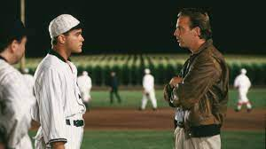 — dan labbe (@dan_labbe) august 12, 2021. Kevin Costner Went To The Field Of Dreams For The Big Game
