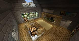 Minecraft Interior Design Living Room Living Room Design Minecraft Television Couch Makes Living Room
