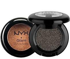 <b>Тени</b> для век <b>NYX Professional Makeup</b> на MAKEUP - покупайте с ...