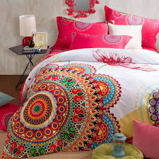 Luxury and Charm Boho Bed Sheets | All About Home Design & Image of: Boho bed sheets DIY Adamdwight.com