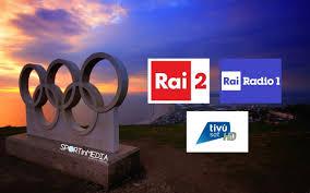 Programma Olimpiadi 2021