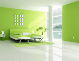 Modern Green Bedroom Imagestccom - Green bedroom
