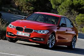new car launches bmwBMW 3 Series set for 2012 launch in India Upcoming cars