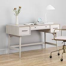 West elm home office Mid Mod Midcentury Office Collection West Elm Home Office Furniture Collections West Elm