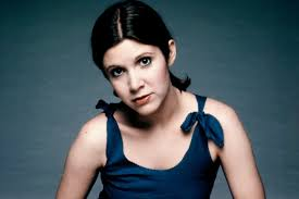 carrie fisher. Contemporary Fisher And Carrie Fisher S