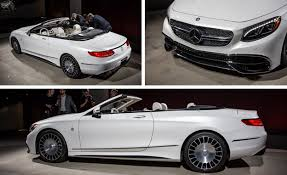 2018 maybach review. interesting 2018 mercedesmaybachs650cabriolet2018 in 2018 maybach review