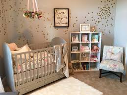 elegant baby furniture. Attractive Baby Girl Nursery Room 36 Elegant Paint Ideas With Wall Decor And Brown Wood Also Elephant Bed Cover Plus Small Chair Inside 936x702 Furniture