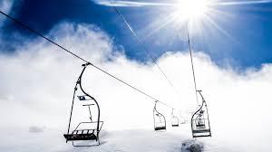 Ski Chairlift HD Wallpaper 1920x1080 ID22259 WallpaperVortexcom
