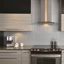 stick wall tiles quotxquot: smart tiles mosaik  x  resin mosaic tile in gray quot quot home decorating
