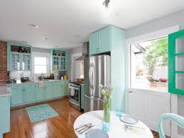 Teal Kitchen Teal And White Kitchen Cabinets 05322720170427 Ponyiexnet