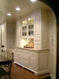 built in hutch kitchen cabinet hutch full size of built in kitchen hutch ideas white cabinets